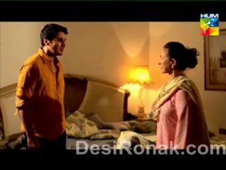 Muje Khuda Pe Yaqeen Hai - Episode 9 - October 8, 2013 - Part 3