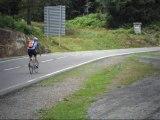 Cyclisme en montagne Vélo de route