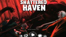 CGR Undertow - SHATTERED HAVEN review for PC