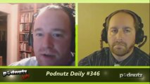 Podnutz Daily #346 - Computer Repair Tips Podcast - 2 / 4