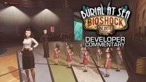 Bioshock Infinite: Burial at Sea - Irrational Games talk about rebuilding Rapture