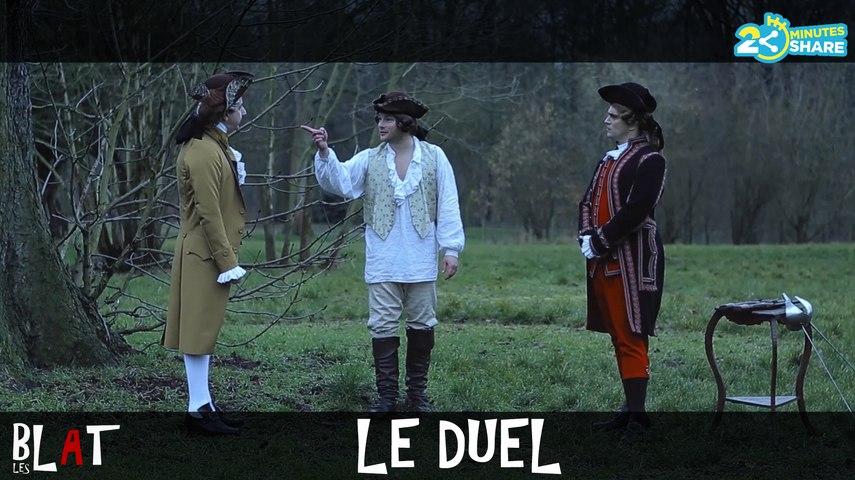 Le Duel - BLAT