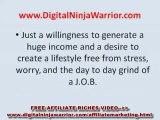 Affiliate Internet Make Money Programs! Affiliate Elite! Wealthy Affiliate!
