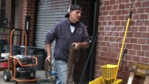 Small businesses feel the wrath of superstorm Sandy
