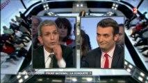 Florian Philippot - Front National, la conquête?  France-2 - Mots croisés