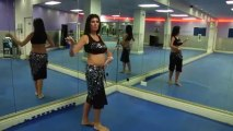 Belly Dancing Course Review   The Ultimate Master class   Belly Dancing Lesson 2