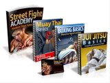 Street Combat Training - The Street Fight Academy -