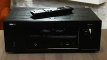 Denon AVR-E400: A somewhat simpler AV receiver at a cost