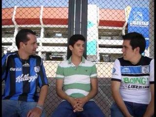"Gallos TV Programa 322 con Jaime ""Jimmy"" Gómez"