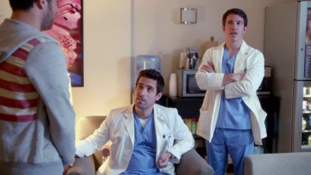 Moving Up The Corporate Ladder (Mindy's Guide) _ THE MINDY PROJECT _ FOX BROADCASTING
