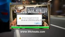 Deer Hunter 2014 Hack Gold, Hunter Bucks, and unlock Diamond Permit For iPhone and Android