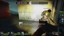 Zero Gravity Zombies - Left 4 Dead 2 Mods