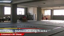 #5 - RC Ring Indoor Tracks - Cataman's RC Show