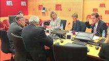 Le PS s'attaque au FN, Sarkozy débarrassé de l'affaire Bettencourt, les expulsion de parents de dealers, le matraquage fiscal
