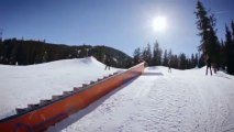 QParks Snowboard Sessions 2013/2014 - It's on!