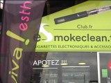 Un buraliste assigne en justice un vendeur de cigarettes électroniques - 09/10