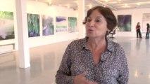 Exposition à la Galerie Municipale d'Arcueil / Anne Slacik