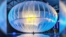 Découverte : Loon, le CNES et Google collaborent pour connecter le monde à Internet