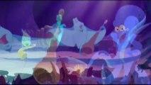 La petite sirène 3 - Le Secret de la petite sirène ( bande annonce VF )