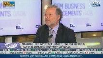 Cédric Chaboud VS Philippe Béchade : les marchés ne financent pas l'économie réelle, Intégrale Placements - 09/10 2/2