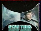 Bande-annonce la5 / Star-trek -1986