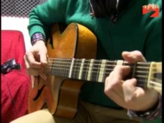 Jennifer Gentle feat. Alberto e Luca Ferrari - Wondermash (live at Maps)