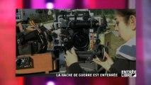 La Une de Nicolas Martin du 09/10/2013