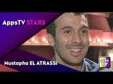 Mustapha El Atrassi - AppsTV STARS