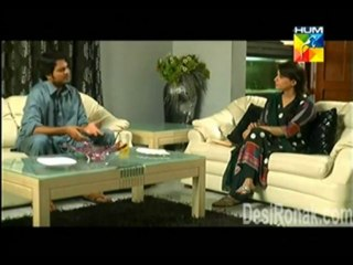 Ishq Hamari Galiyon Mein - Episode 35 - Octpber 9, 2013 - Part 2