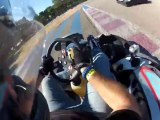 Challenge RTM A-T-D-C Karting Essais chronos Kart N°11