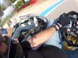 Challenge RTM A-T-D-C Karting Course 60 Tours 3eme relais et arrivée 1er du Kart N°11 VICTOIRE !!!!!