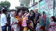 Deadly fire hits Bangladesh garment factory