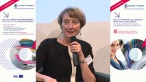 """Forum Emploi-Formation 7 octobre 2013 : Résultats enquête - Table ronde 1 """"Pérenniser l'emploi durable dans les territoires"""""""