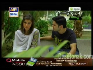 Darmiyan - Episode 9 - October 9, 2013 - Part 4