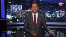 Kanye West furieux après Jimmy Kimmel