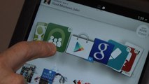 Barnes & Noble adds Google Play to its tablets