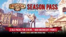BioShock Infinite: Burial at Sea - Episode 1 Trailer