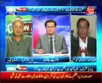 NBC OnAir EP 116 (Complete) 09 October 2013-Topic-Gen. Mushraf Bail out form courts- Taliban cheif interview to British Radio-Different parties band to collect Skin hide.Guest-Tariq Asad-Rana Tanveer-Aqeel yousafzai