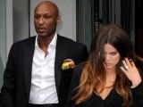 Khloe Kardashian fears Lamar Odom's suicide!