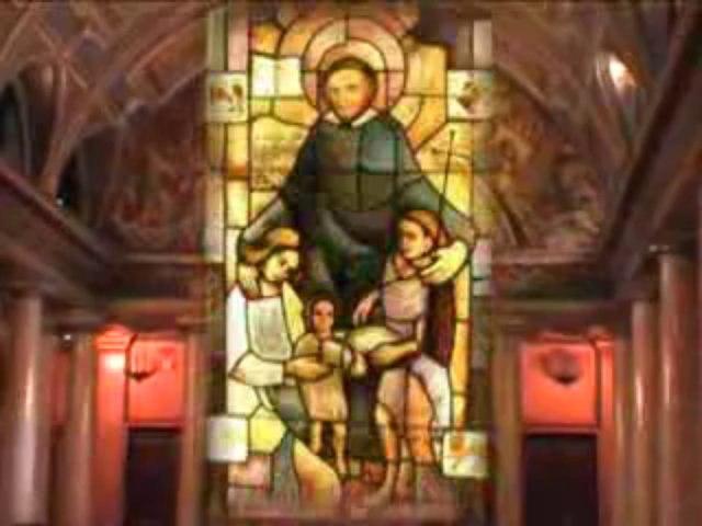 Fiicele Caritatii ale Sfantului Vincentiu de Paul. Partea I/III