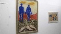 galerie anne-marie et roland pallade - Exposition Brusse 2013
