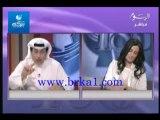 لقاء د. ابتهال الخطيب و عبدالله النجار في برنامج 180 درجة ـ الجزء الأول