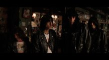 """CBGB"" Clip - Hilly Kristal meets The Ramones"