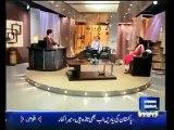 Hasb-e-Haal - 9th October 2013