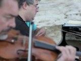 Smetana - Liszt: Piano Trios / Trio Wanderer