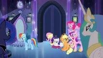 my little pony equestria girls español parte 7 final HD