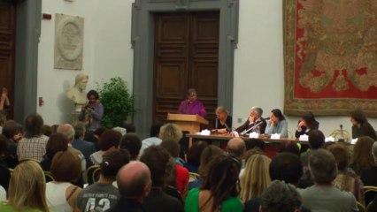 Vandana Shiva roma campidoglio 9 10 2013