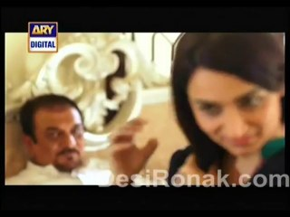 Sheher e Yaaran - Episode 7 - October 9, 2013