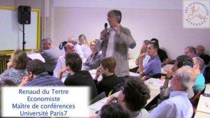 Conférence-débat sur le coût du capital 3/4 - Séminaire #2