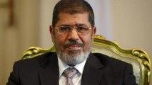 Egypt sets November trial date for Morsi